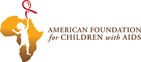 American Foundation for Children with Aids Logo