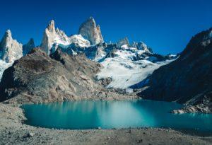 climb up patagonia
